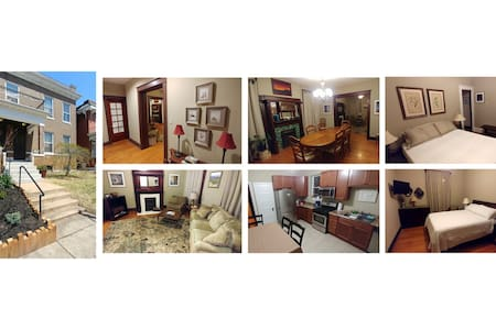 Two Bedroom Apartment in the Heart of South City!