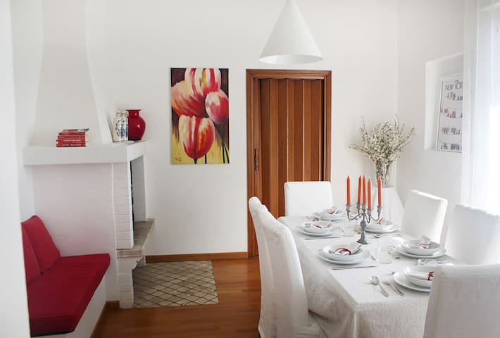 Casa Bartolini - Cervia - Wohnung