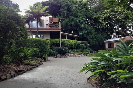 Maleny Terrace Cottages - Maleny - Boutique-hotel