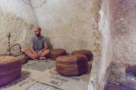 casa rural monmossen bocairent - Bocairent - Casa
