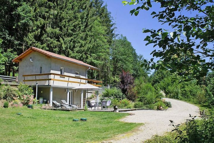 4 star holiday home in Reipertswiller