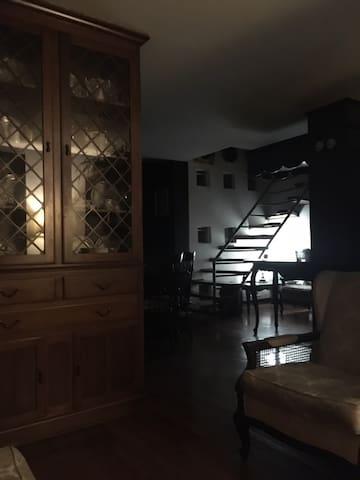 Habitación en Zona Hotelera de Polanco