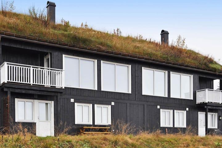11 personas casa en Øyer
