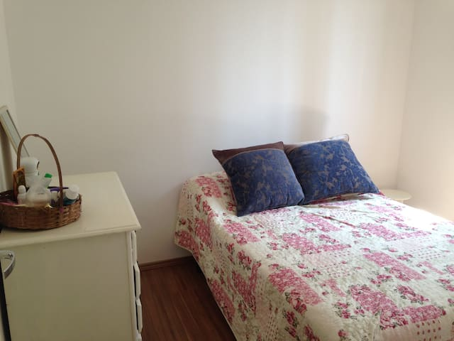 apartamento em Itu - sp - Itu - Lägenhet