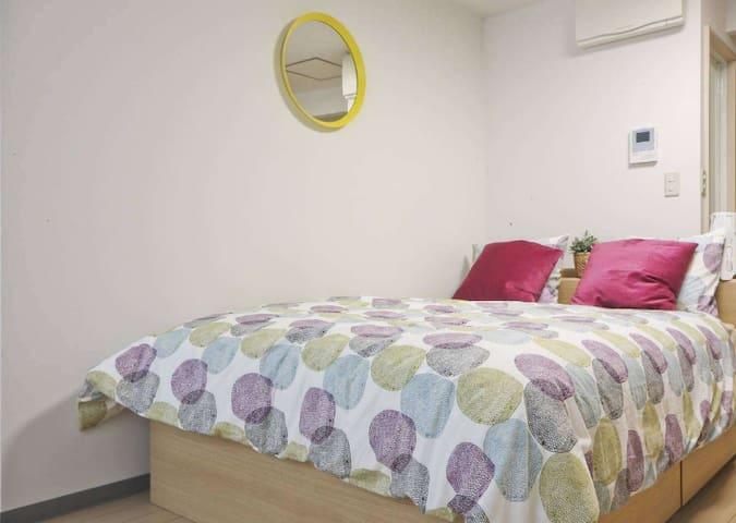 Spacieux appartement 1