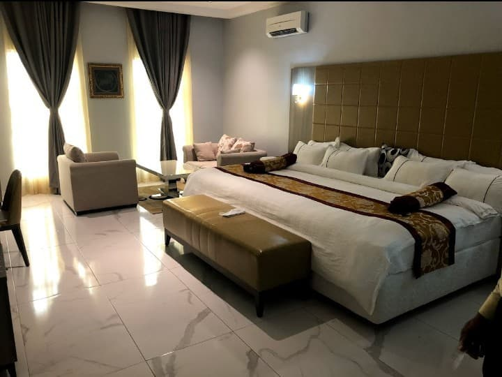 """The best holiday & weekend well spent """"MAXBE HOTEL"""