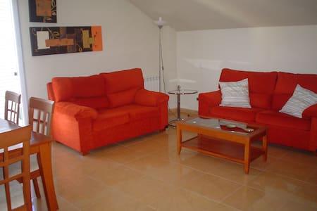 Tranquilo entre Santoña y Laredo - Bárcena de Cicero - Apartment - 1