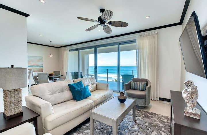 Diamante del Sol 502N- Luxury Ocean View Condo