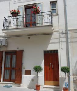 Vacanza in collina - San Martino in Pensilis