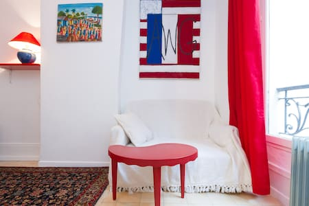 ★CUTE Apartment in Montparnasse★