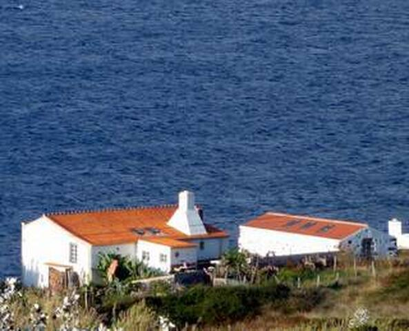 in the middle of the atlantic  - Carapacho - Vakantiewoning