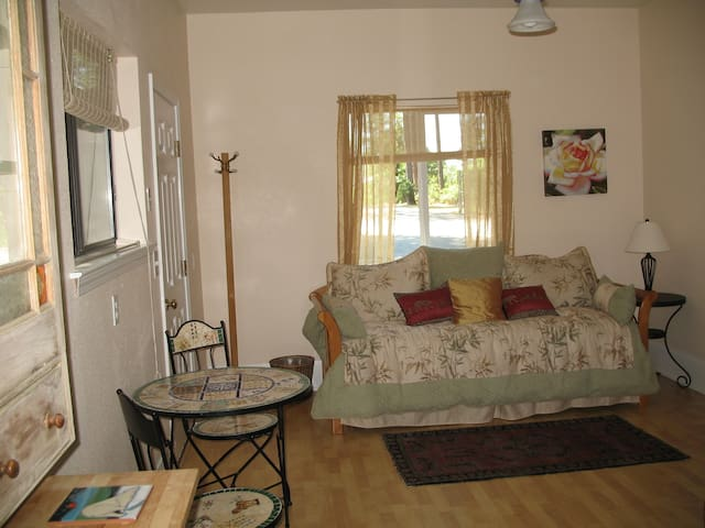 Quiet Country Studio - Grass Valley - Apartament
