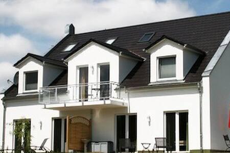 Villa Harmonie - tut einfach gut - Göhren-Lebbin