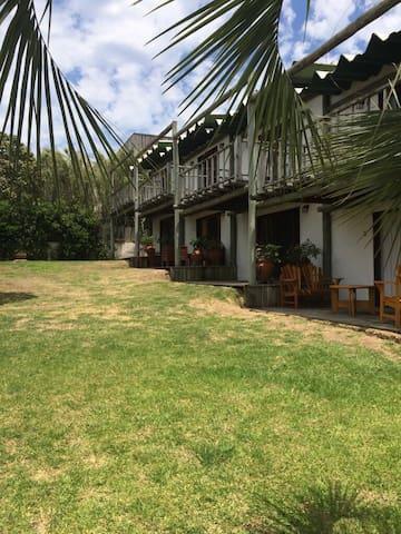 Apartamento de dos plantas en alquiler (2)