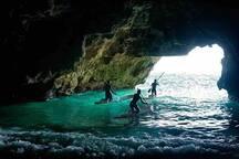 Cueva de la playa del Torn