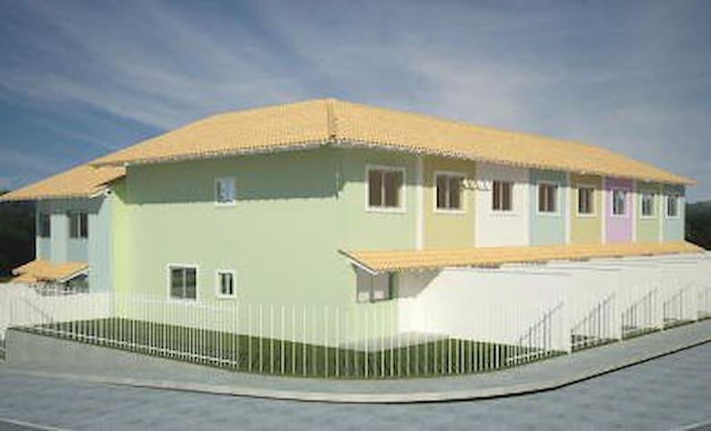Alugo Quarto para estadia  - Mesquita - Haus