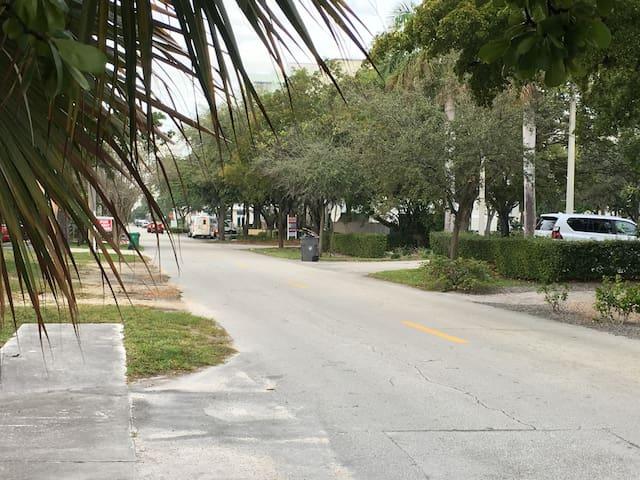 CozyComfort - Fort Lauderdale - Wohnung