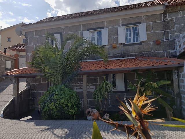 Casa  Vila Solar- Baião,Douro I