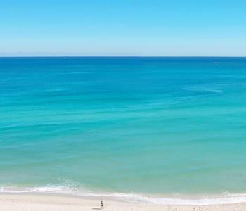 Sunny Isles Beach Apartment