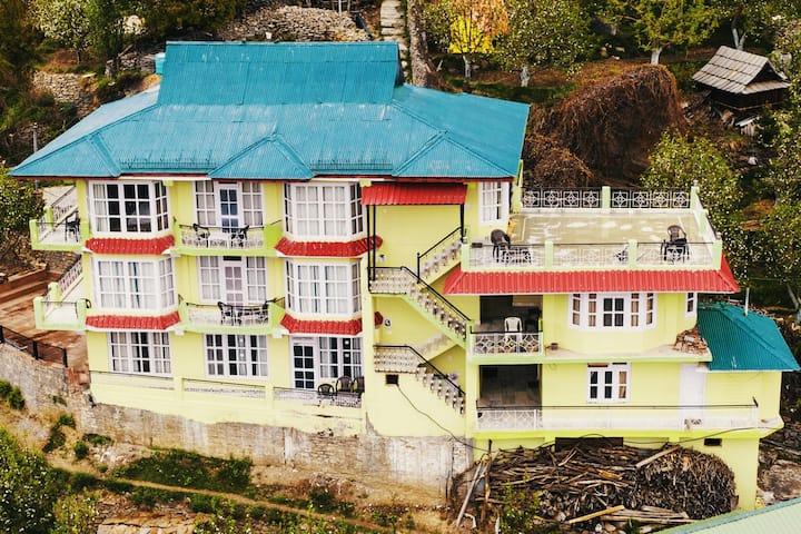 Kalpa Deshang