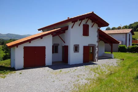 Maison à Saint-Jean-Pied-de-Port   - Saint-Jean-Pied-de-Port