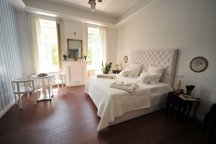 Luxury Old Town Neo apartment - Novi Sad - Huoneisto