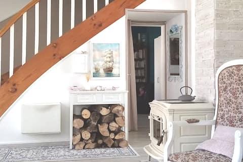 Schorbach Grand Est, chambre d' hôtes chaleureuse*