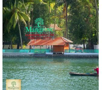 Mangrove Heritage Home, Chendamangalam