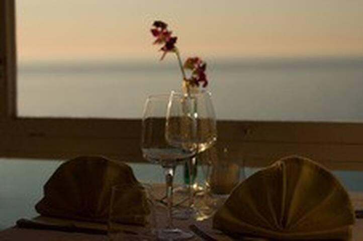S.Valentino compreso di cena a lume