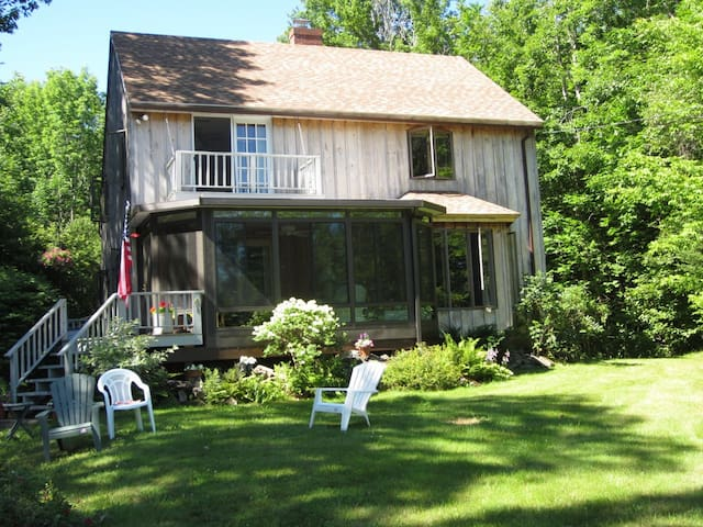 3 BR House on Coleman Pond  - Lincolnville - 獨棟