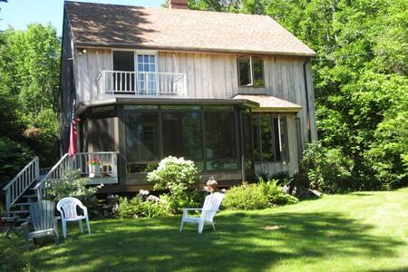 3 BR House on Coleman Pond  - Lincolnville