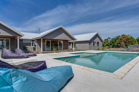 Balnarring Oasis for 17 Guests - Balnarring - Casa