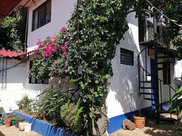 2. Beautiful Furnished Small Apartment in Heredia