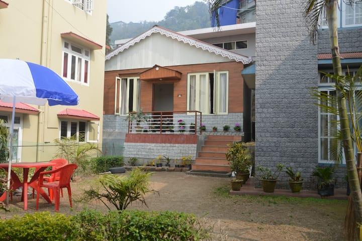 C C Cottage