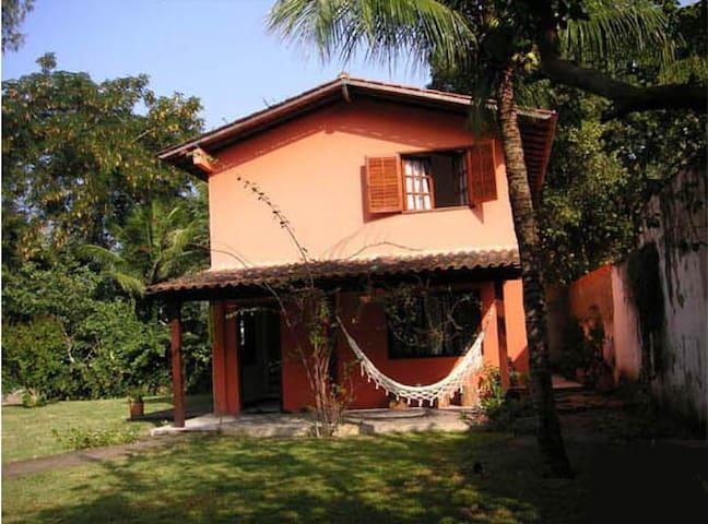 Suite for couple in Rio de Janeiro - Belford Roxo - Bed & Breakfast