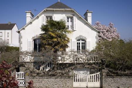 Lovely bed & breakfast in britanny! - Riec-sur-Belon