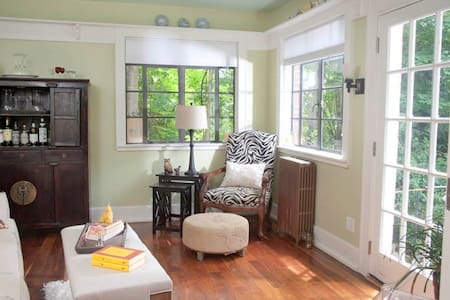 Charming Cottage 1 Hr from NYC! - Carmel