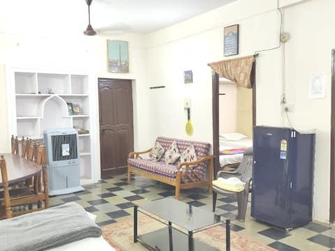 Iftekhar Villa - Ground Floor