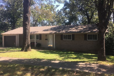 2 Bd home in safe convenient area - North Little Rock