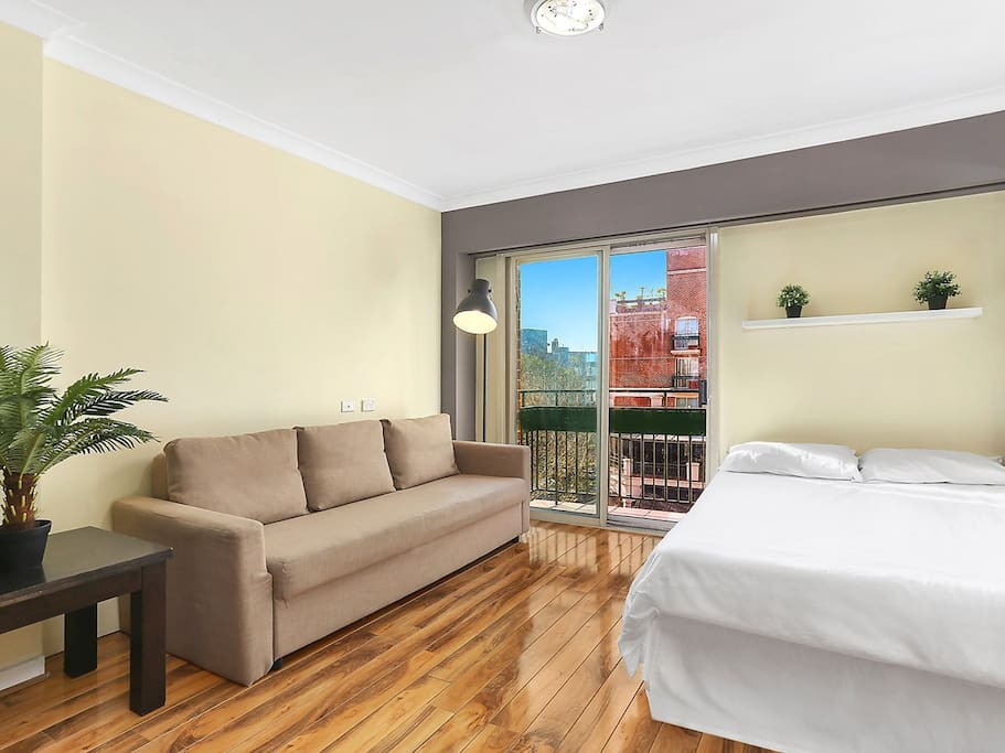 Rooms For Rent Potts Point