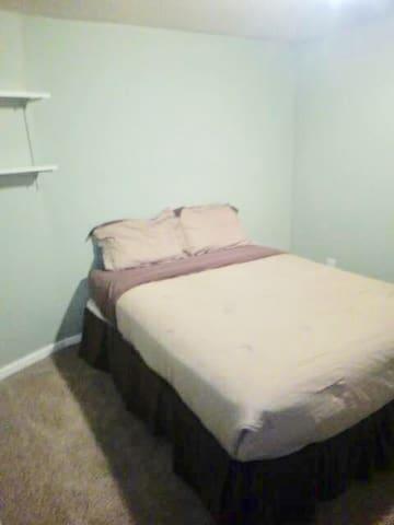 2 Bedroom close to campus