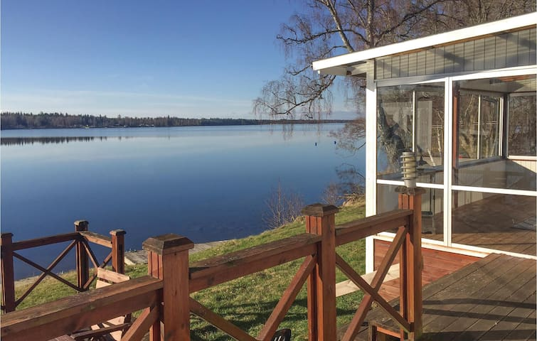 Holiday cottage with 3 bedrooms on 165 m² in Värnamo