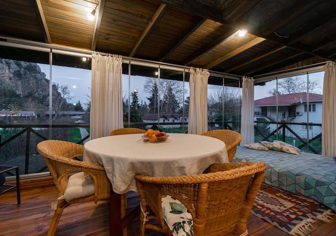 Apartments Villa NARNIAM Cirali