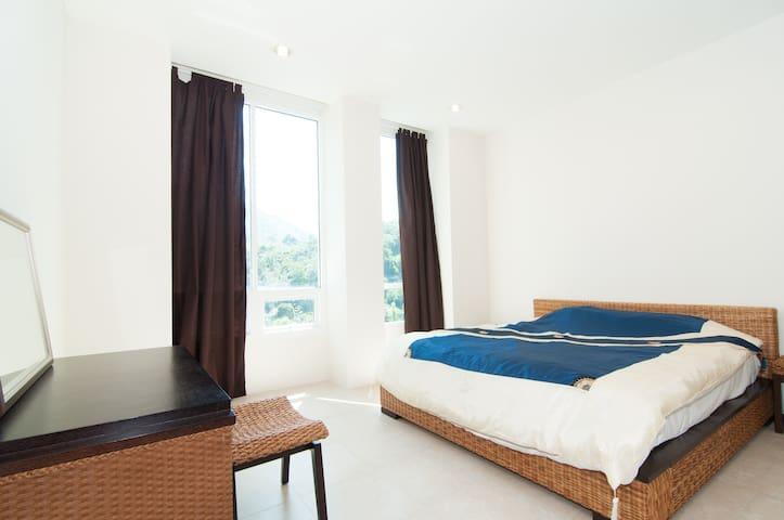 Karon Beach - Karon Hill Condo  - Mueang Phuket - Lägenhet