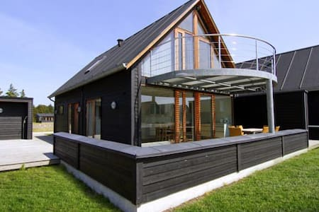 Holiday home with sea views - Rømø - Rømø - 小木屋