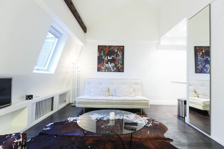 Very Chic close to Arc de Triomphe  - Paris - Wohnung