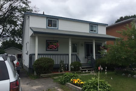 1 Bedroom in a Quiet Home, w. Wifi - North Bay