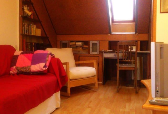 "Holiday home ""Virginia"" (Constance) - Konstanz - Appartement"