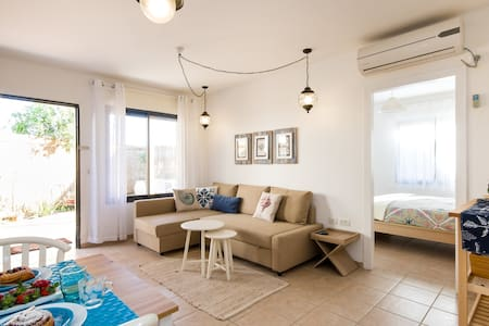 SeaSand-Habonim Beach Holiday Apart - HaBonim - Leilighet