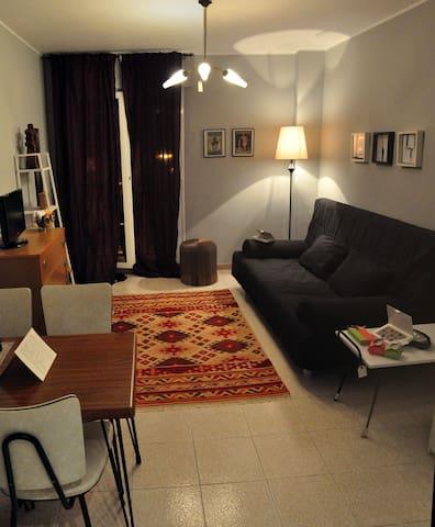 APARTAMENTOS COSO 196 - Saragossa - 公寓